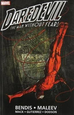 Daredevil: Ultimate Collection Book 1