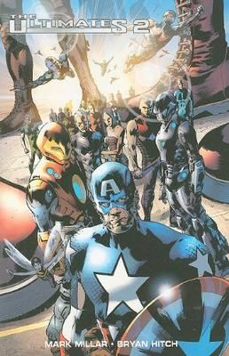 The Ultimates: Ultimate Collection Volume II