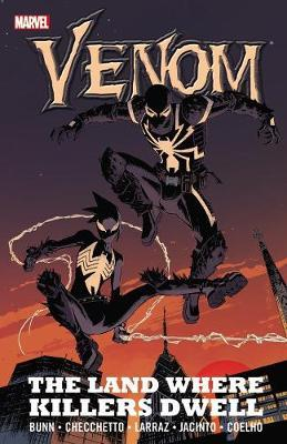 Venom: Land Where the Killers Dwell