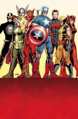 Uncanny Avengers: Ragnarok Now (Marvel Now) Volume 2