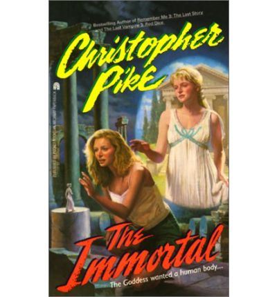 an examination of the book spellbound by christopher pike Unlike most editing & proofreading services, we edit for everything: grammar, spelling, punctuation, idea flow, sentence structure, & more get started now.