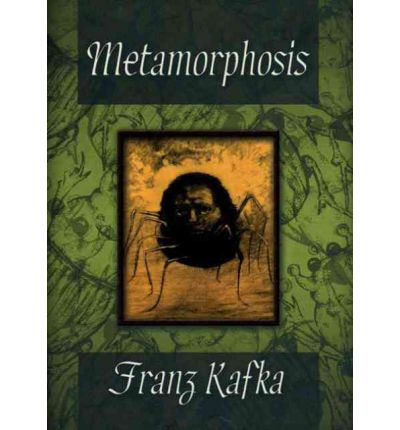 the sacrifices of gregor in the metamorphosis by franz kafka The dehumanization of gregor in the metamorphosis and general sash in a late encounter with the enemy the significance of setting in naguib mahfouz's midaq alley and franz kafka's the metamorphosis.