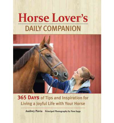 Horse Lover's Daily Companion