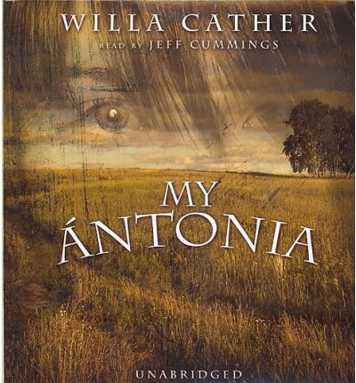 the virtues in the book my antonia by willa cather Purchase my antonia by willa cather on paperback online and enjoy having your favourite literature/classics books delivered to you in south africa.