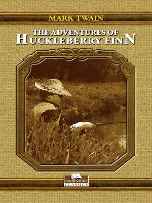 character analysis of the book the adventures of huckleberry finn by mark twain
