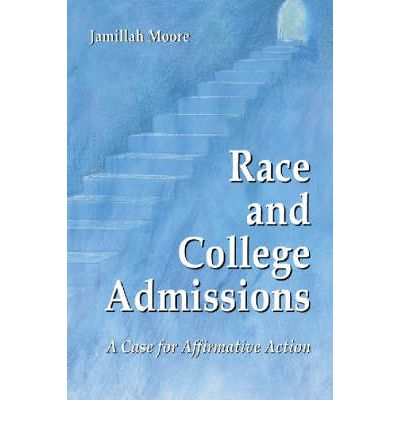 Race and College Admissions