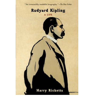 the life and books of rudyard kipling