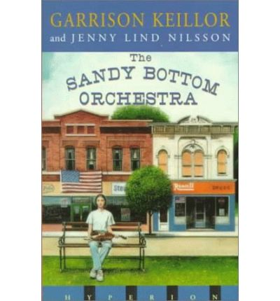 The Sandy Bottom Orchestra by Garrison Keillor, Jenny