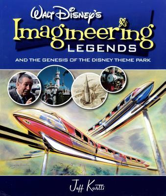 Walt Disney's Legends of Imagineering
