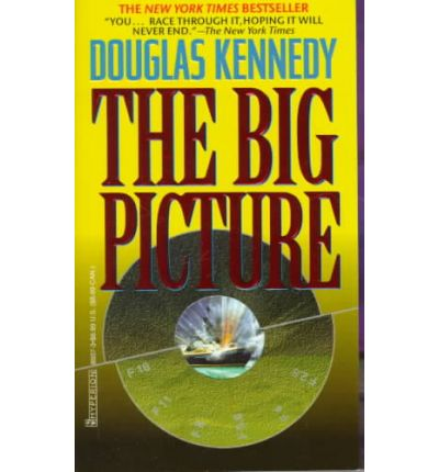 douglas kennedy the big picture A tall, powerfully built man, douglas kennedy entered films after graduating from  amherst  douglas kennedy picture  and joel mccrea in south of st louis (  adele jergens, douglas kennedy, and glenn langan in the big chase (1954.