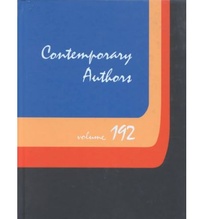 Download ebook for ipod free Contemporary Authors : A Bio-Bibliographical Guide to Current Writers in Fiction, General Nonfiction, Poetry, Journalism, Drama, Motion Pictures, Television, and Other Fields auf Deutsch PDF CHM ePub by -