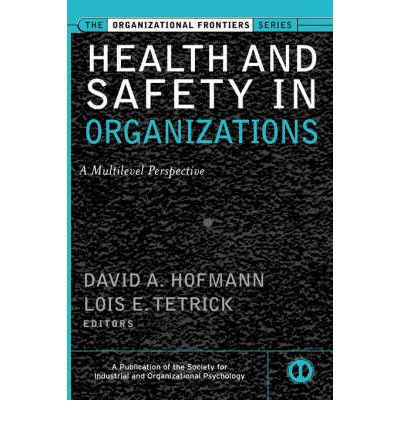 organizational safety and health Safety culture is the attitude, beliefs, perceptions and values that employees share in relation to safety in the workplace safety culture is a part of organizational culture, and has been described by the phrase the way we do things around here studies have found that workplace related disasters are a result of a breakdown in an organization's.