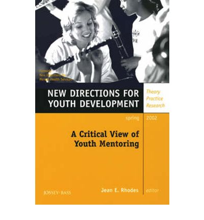 A Critical View of Youth Mentoring
