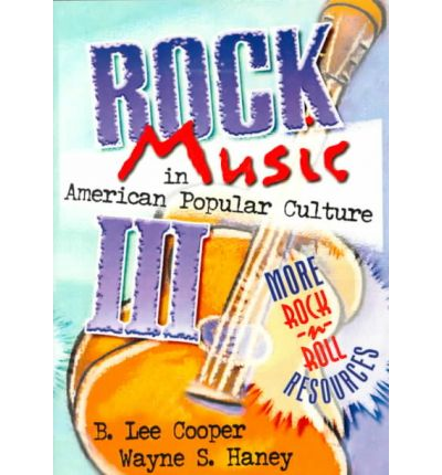 a overview of rock and roll in american culture Rock 'n' roll music has influenced many different areas of pop culture but most notably in the 1950s and 1960s in the 1950s american rock 'n' roll music dominated many areas of the world but became especially popular in the british pop music scene the rock 'n' roll tunes to make it big.