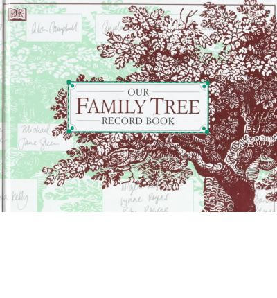 Download it books for kindle Millennium Family Tree Record Book by Dorling Kindersley Publishing, Caroline Ash PDF ePub MOBI