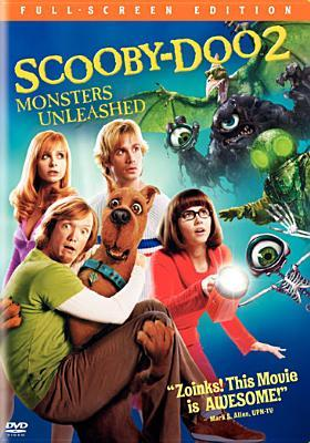 Scooby Doo 2: Monstors Unleashed