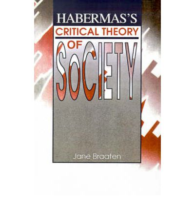 critical theory in sociology In sociology and political philosophy, the term critical theory (or social critical theory) describes the neo-marxist philosophy of the frankfurt school, which was developed in germany in the.