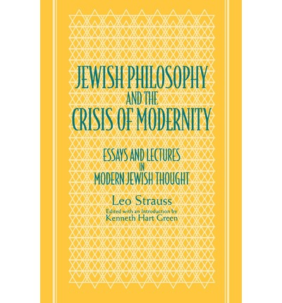 judaism and modernity philosophical essays