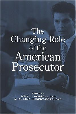 the role of the prosecutor Presenting evidence a prosecutor conducts extensive research before going to trial and presents her findings before judges and jurors prosecutors prepare compelling, persuasive opening and closing statements and offer evidence to contradict the defense attorney's claims, interpretations of the law and questionable evidence.