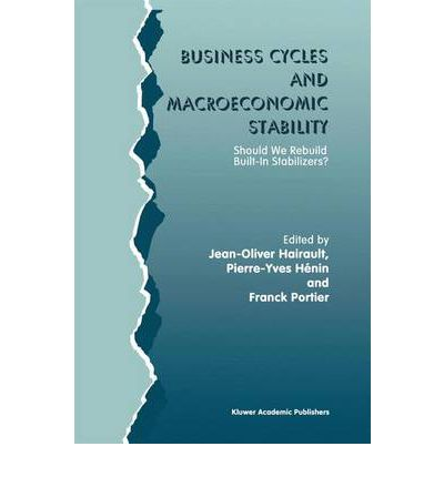 macroeconomic stability Macroeconomic stability is the study of the broad economic factors that affect an entire nation or its economy the main areas of.