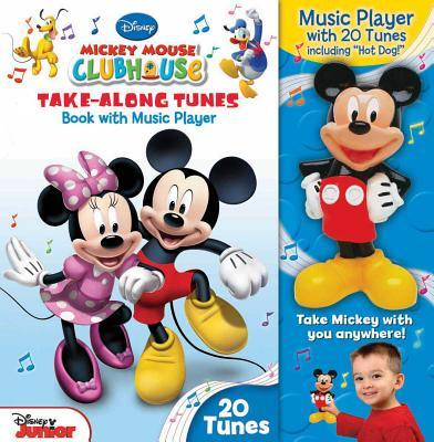 Mickey Mouse Clubhouse Take-Along Tunes