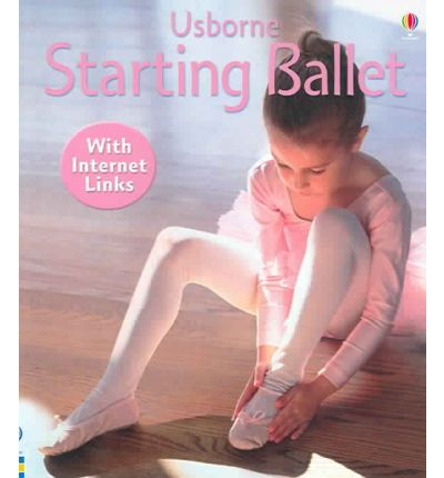Starting Ballet - Internet Linked