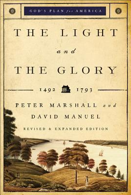 An analysis of the book light and the glory by peter marshal and david manuel