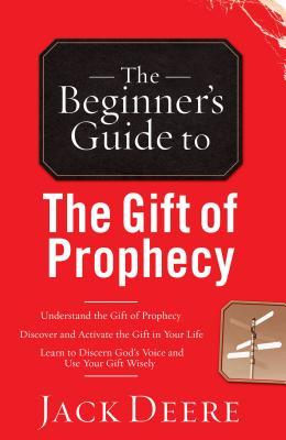 how to develop the gift of prophecy