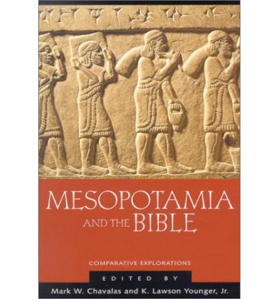 Mesopotamia and the Bible