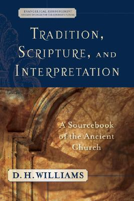 """tradition scripture """"it is an article of faith from a decree of the vatican council that tradition is a source of theological teaching distinct from scripture, and that it is infallible it is therefore to be received with the same internal assent as scripture, for it is the word of god"""" (attwater, p 41."""