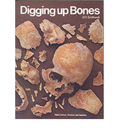 Digging up Bones