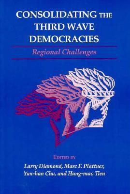 third wave of democracy In the third wave, samuel p huntington analyzes the causes and nature of  these  he argues, are the third major wave of democratization in the modem  world.