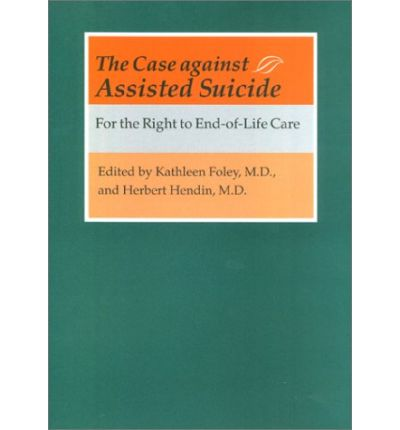 suicide the right to die essay