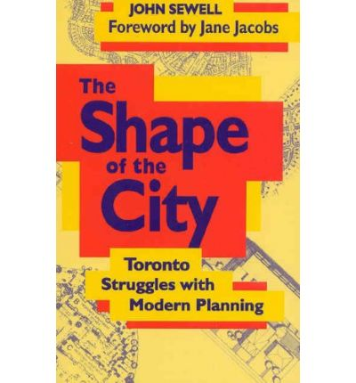 The Shape of the City
