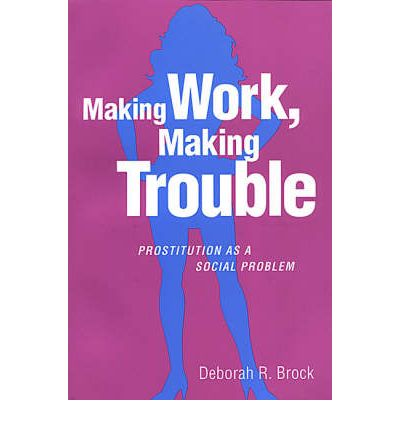 prostitution as a social problem In this regard, legalization of prostitution is yet another harm reduction approach to a social problem as weitzer (2012, p 227) observes, research suggests that, under the right conditions, legal prostitution can be organized in a way that increases workers' health, safety, and job satisfaction.