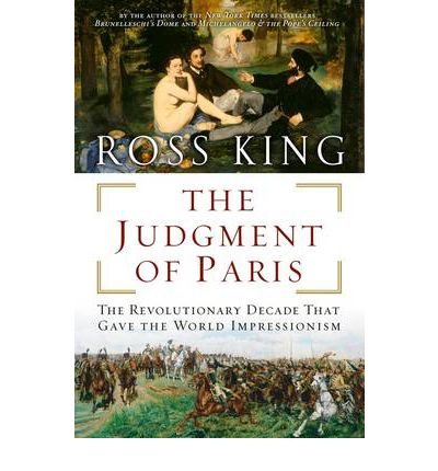 book report the judgement of paris More richly detailed, more thrilling, and more romantic then anything rutherfurd has written before, paris: the novel wonderfully illuminates hundreds of years in the city of light and love and brings the sights, scents, and tastes of paris to sumptuous life.