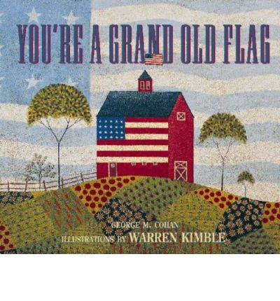 You'Re A Grand Old Flag Cohan 48