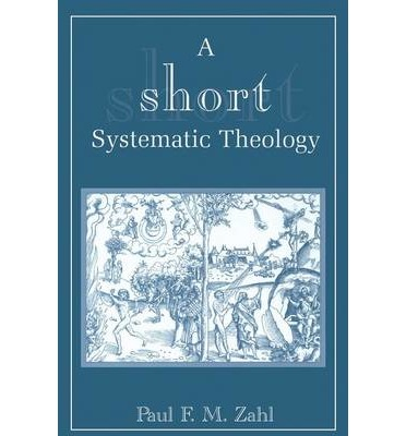 PAUL SYSTEMATIC THEOLOGY TILLICH