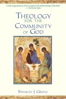 Theology for Community of God