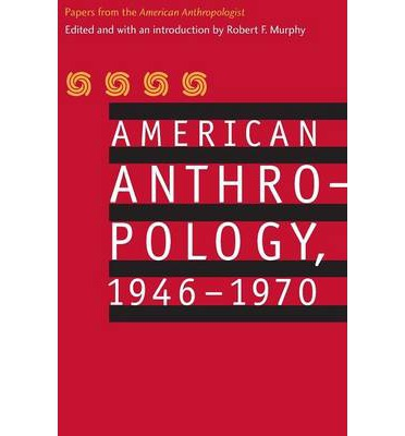 american anthropological association book reviews
