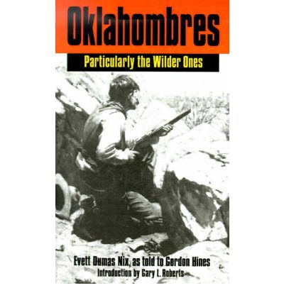 Oklahombres : Particularly the Wilder Ones