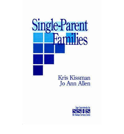 single parent families sociology Functionalists and the new right believe that the nuclear family is the ideal family type in which to raise children this is because the family has a vital.