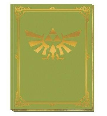 The Legend of Zelda: a Link Between Worlds Collector's Edition