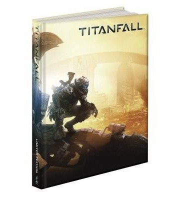 Titan Fall Collector's Edition