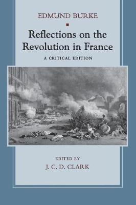 an overview of edmund burkes reflections on the french revolution Review of reflections on the revolution in france by edmund burke the french revolution is the most astonishing review of reflections on the revolution in.