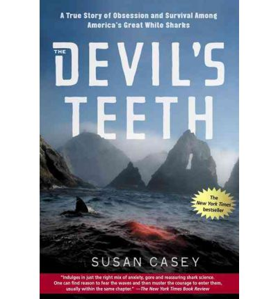 Devil's Teeth