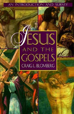 summary of craig l blomberg jesus and the gospels This second edition of jesus and the gospels prepares readers for an intensive study of matthew and the ongoing quest of the historical jesus craig l blomberg is distinguished professor of new testament at denver seminary and holds a phd in new testament from aberdeen university in.