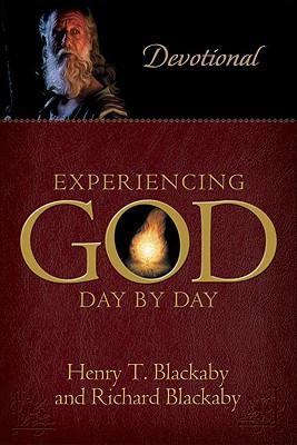 Experiencing God Day-By-Day : Devotional