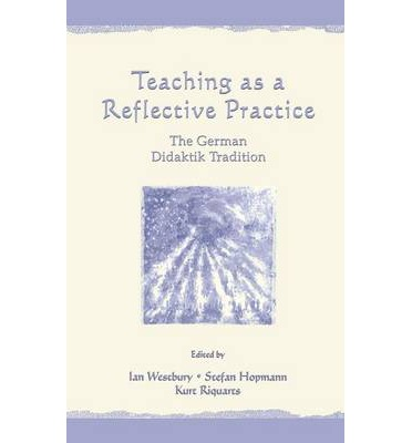 Essay on reflective practice