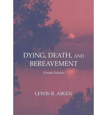 sociology of death and dying 11062013 a short introduction to how each of the major sociological theories describe issues related to aging, death and dying this is a brief overview of some.